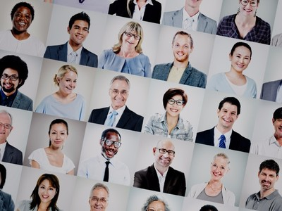 2017 Law360 Diversity Snapshot