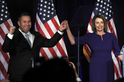 2018 House Democrats