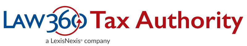 Law360 Tax Authority
