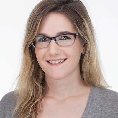 Natalie Olivo